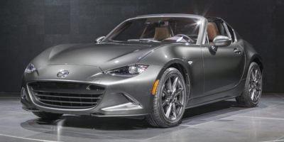2017 Mazda Mazda MX-5 Miata RF CLUB Jackson Heights New York