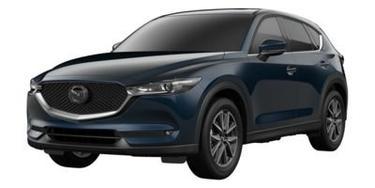 2017 Mazda Mazda CX-5 GRAND TOURING Jackson Heights New York