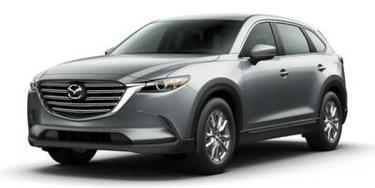 2017 Mazda Mazda CX-9 TOURING Jackson Heights New York