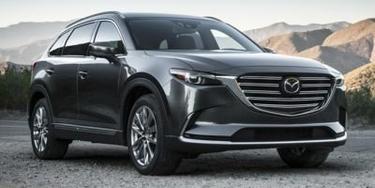 2018 Mazda Mazda CX-9 TOURING Jackson Heights New York