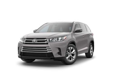 2017 Toyota Highlander XLE Sport Utility Springfield NJ