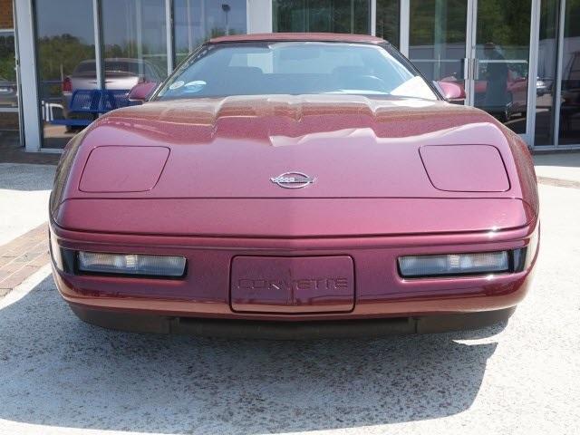 1993 Chevrolet Corvette Charlotte NC
