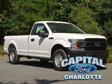 2018 Ford F-150 XL Charlotte NC