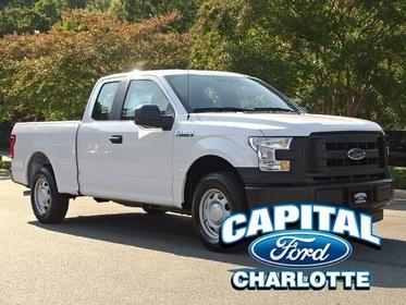2017 Ford F-150 XL Charlotte NC