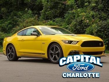 2017 Ford Mustang GT PREMIUM Charlotte NC