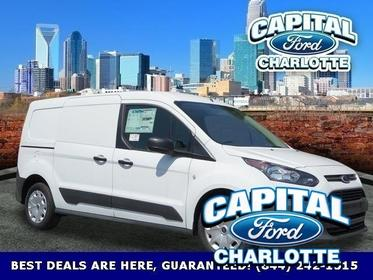 2017 Ford Transit Connect XL Charlotte NC