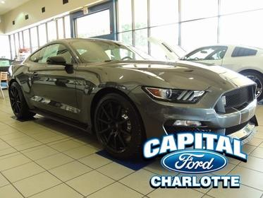 2017 Ford Mustang SHELBY Charlotte NC