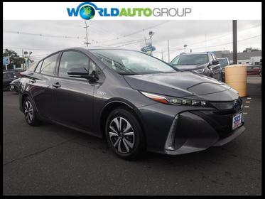 2017 Toyota Prius Prime PLUS Plus 4dr Hatchback Lakewood Township NJ