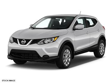 2017 Nissan Rogue Sport S AWD S 4dr Crossover Springfield NJ