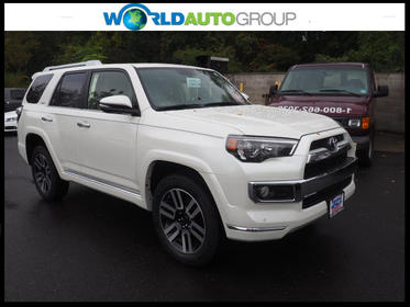2018 Toyota 4Runner LIMITED AWD Limited 4dr SUV Lakewood Township NJ