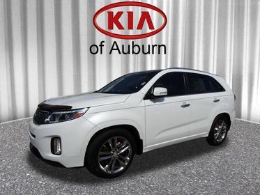 2014 Kia Sorento  SX 4dr SUV Auburn AL