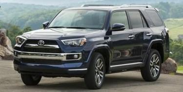 2018 Toyota 4Runner LIMITED Newport News VA
