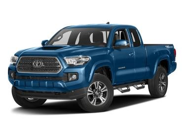 2017 Toyota Tacoma TRD SPORT Extended Cab Pickup Springfield NJ