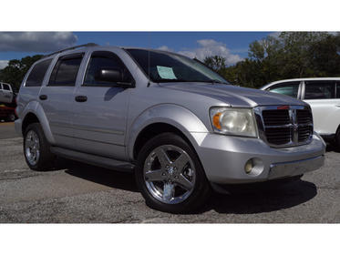 2007 Dodge Durango LIMITED Limited 4dr SUV Meridian MS