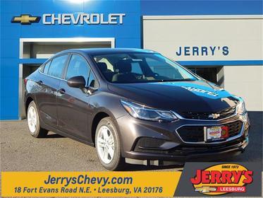 2017 Chevrolet Cruze LT Leesburg VA