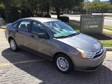 2011 Ford Focus SE Cary NC