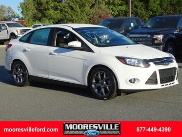 2014 Ford Focus SE Mooresville NC