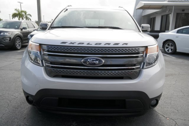 pre owned 2015 ford explorer xlt fga06876