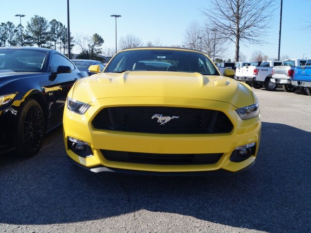 2017 Ford Mustang GT PREMIUM Rocky Mt NC