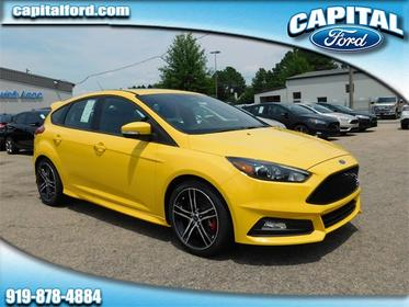 2017 Ford Focus ST Raleigh NC