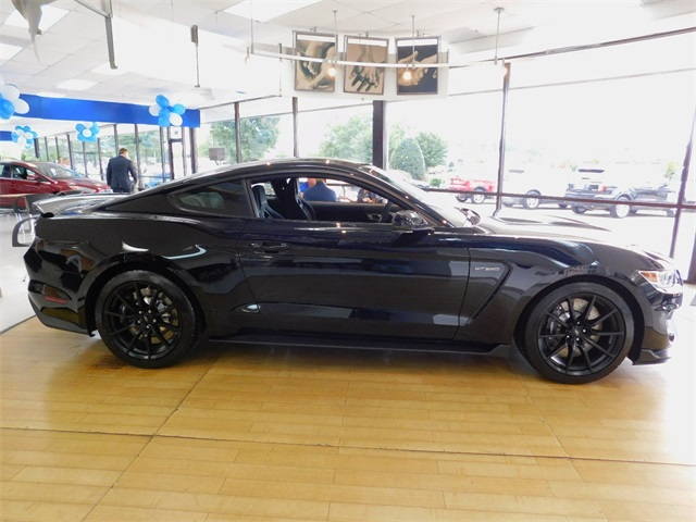 2017 Ford Mustang SHELBY Rocky Mt NC