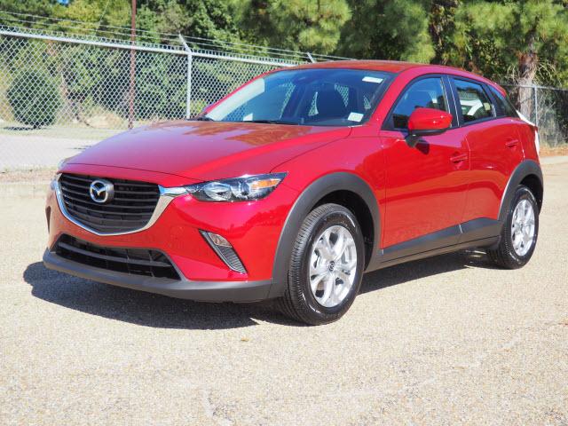 2018 Mazda Mazda CX-3 SPORT Sport Utility Raleigh NC