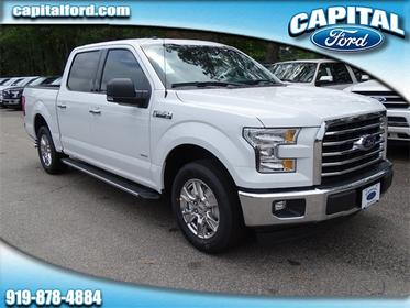 2017 Ford F-150 XLT Raleigh NC