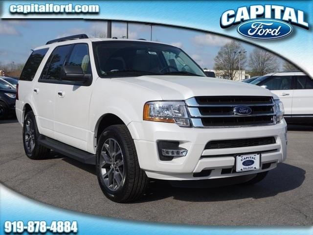 2017 Ford Expedition XLT Raleigh NC
