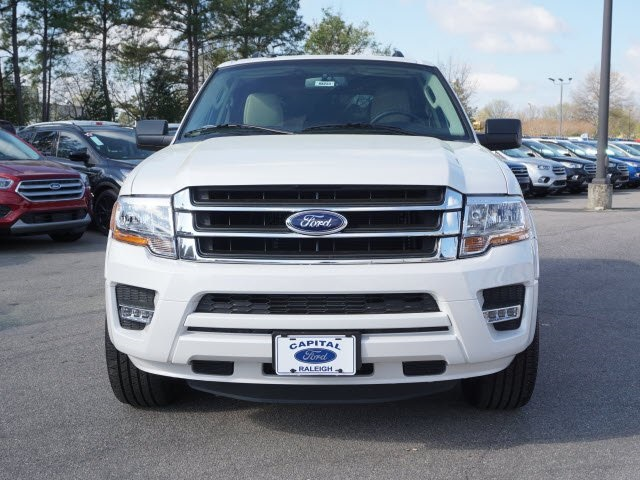 2017 Ford Expedition XLT Winston-Salem NC