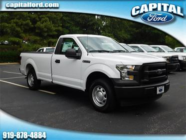 2017 Ford F-150 XL Raleigh NC