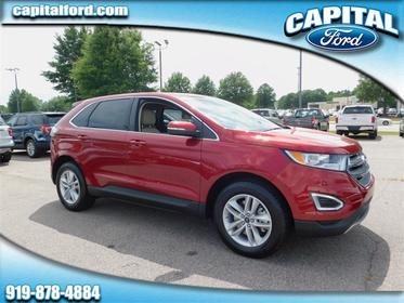 2017 Ford Edge SEL Raleigh NC