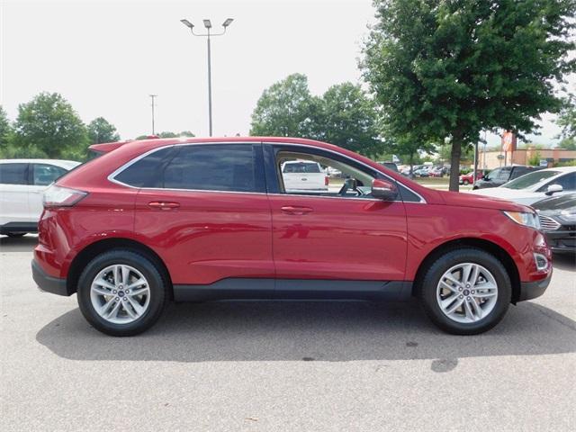 2017 Ford Edge SEL Rocky Mt NC