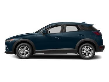 2018 Mazda Mazda CX-3 SPORT Sport Utility Winston-Salem NC