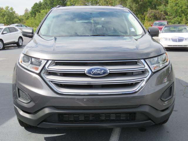 2017 Ford Edge SE Lexington NC