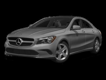 2018 Mercedes-Benz CLA CLA 250 4dr Car Greensboro NC