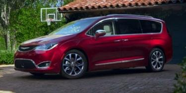 2018 Chrysler Pacifica TOURING L Mini-van, Passenger Springfield NJ