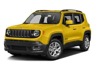 2017 Jeep Renegade  Sport Utility Springfield NJ