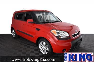2011 Kia Soul  Hatchback Winston-Salem NC