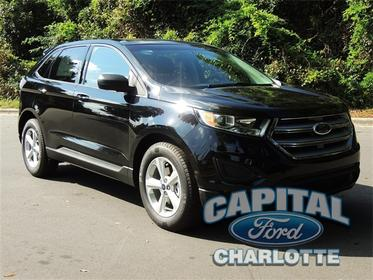 2017 Ford Edge SE Charlotte NC
