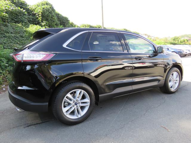 2017 Ford Edge SEL Lexington NC