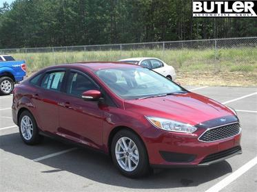 2017 Ford Focus SE Thomasville GA