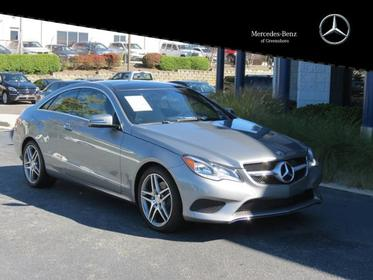 2016 Mercedes-Benz E-Class E 400 2dr Car Greensboro NC