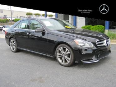 2016 Mercedes-Benz E-Class E 350 SPORT 4dr Car Greensboro NC