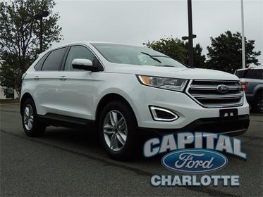 2017 Ford Edge SEL Charlotte NC