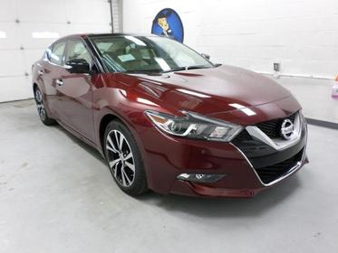 2017 Nissan Maxima PLATINUM 3.5L Goldsboro NC