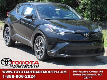 2018 Toyota C-HR XLE North Dartmouth MA