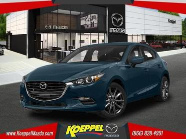 2018 Mazda Mazda3 5-Door TOURING Jackson Heights New York
