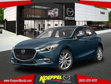 2018 Mazda Mazda3 5-Door GRAND TOURING Jackson Heights New York