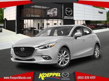 2018 Mazda Mazda3 5-Door GRAND TOURING Jackson Heights New York