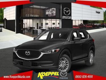 2017 Mazda Mazda CX-5 SPORT Jackson Heights New York